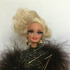 1996 Masterton Robin Designs Marlene Stage Barbie Doll- Ooak-Number 18 of 300