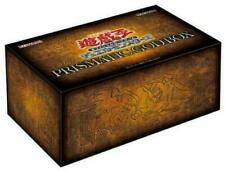 Yu-Gi-Oh OCG Duel Monsters PRISMATIC GOD BOX JAPAN OFFICIAL IMPORT