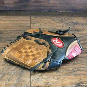 """Rawlings 11.5""""  Baseball Glove # D1150PT fits Right Hand Thrower"""