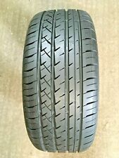 205 50 R 16, 91W. M+S. GRENLANDER ENRI U08. PART USED TYRE. (6.5mm TREAD)