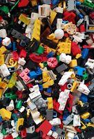 LEGO 150 g Gramm Spezial Sonder Klein Teile Ca. 450- 550 Baustein Ersatzteile