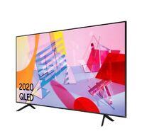 "Samsung QE75Q60T 75"" (4K) QLED Smart TV"