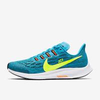Nike Air Zoom Pegasus 36 GS - AR4149 476 - Size UK 6 EUR 40 LASER BLUE