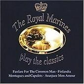 Play the Classics, Royal Marines, Good