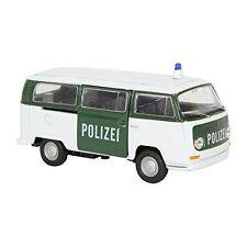 Volkswagen Cast Iron Diecast Buses