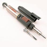 soldering tip hot knife iroda solderpro 180 180k gas solder iron ebay. Black Bedroom Furniture Sets. Home Design Ideas