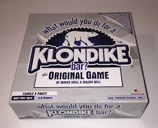 Klondike Game by All Things Equal - 2013 Edition - 100% Complete!