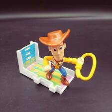 Woody's Balloon Boom Toy Story 2019 McDONALD HAPPY MEAL TOYS #5 Cartoon Gifts