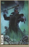 Batman Who Laughs #3-2019 nm 9.4 1st Ricardo Federici Variant Cover