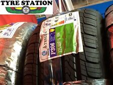 New Car/SUV tyre (tire) 225/60R16 fitted and balanced for $115 each!!