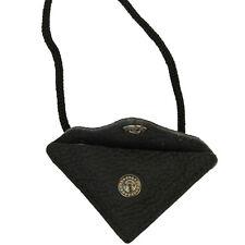 Aytul Kursi Leather Taweez Protection Black Magic Evil Eye Gift