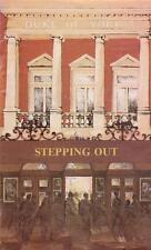 Stepping Out Theatreprint #111 December 1984 Diane Langton