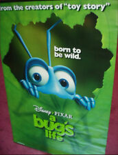 Cinema Banner: A BUG'S LIFE 1998 Kevin Spacey