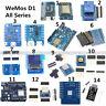 ESP8266 Wifi WeMos D1 Mini ESP 12F 12E DHT22 AM2320 CP2104 CH340 For NodeMCU