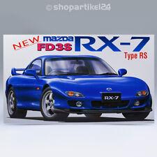 Fujimi 03464 - MAZDA RX-7 FD3S Type RS - 1:24 Bausatz ID-36