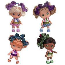 Famosa 700012698 Barriguitas al Cole - 4 muñecas distintas