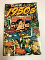 Greatest 1950's Stories Ever Told TPB (1991) (NM) | DC Comics