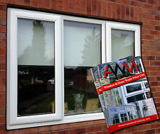 House Windows uPVC - TRADE PRICE LIST (#108)