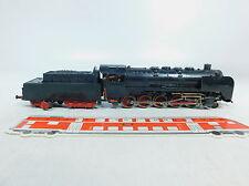 AG751-1# Piko H0/DC Dampflok mit Tender 50 001 DR/ deutsche Reichsbahn, schwarz