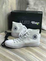 Sneakers Men's Converse Chuck Taylor All Star || Hight Top White White