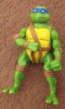 Teenage Mutant Ninja Turtles Action Figure 2005 McDonalds  Leonardo 4 inch