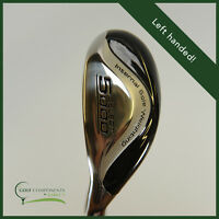Powerplay 5000 No.8 Hybrid Rescue Iron Golf Club Senior Graphite Shaft Left/H
