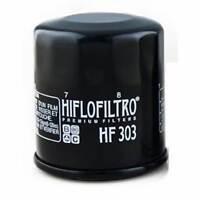 HIFLOFILTRO Filtro aceite   YAMAHA FZ6 FAZER (2004-2006)