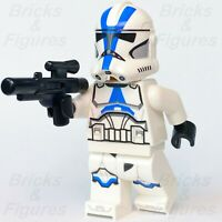New Star Wars LEGO® 501st Legion Clone Trooper Episode 3 Minifigure 75280
