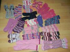 20 Paar Socken  Puma Esprit u.a.  Gr.31-34  Top