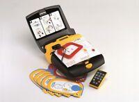 Lifepak CR Plus AED Trainer NEW