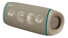 Sony XB43 Portable Bluetooth Speaker - Taupe
