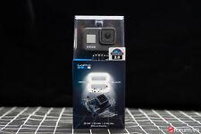 GoPro Hero8 Black - Brand new in Box