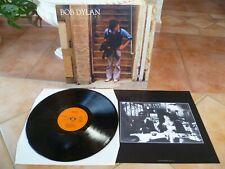 "Bob Dylan""Street Legal""audiophile 180g SIMPLY VINYL LP-Mint-"