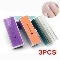 für Maniküre Block zum Nagelstranden Entferner der toten Haut Nagelpuffer Datei