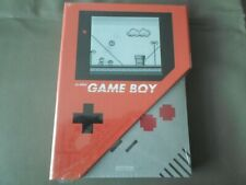 LA BIBLE GAME BOY (édition pix'n love)