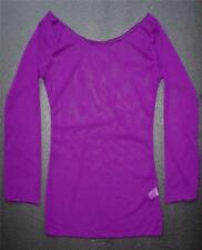 Long Sleeve Body Tops & Shirts Size Petite for Women