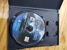 Fuerza De Salto-edición estándar (Sony PlayStation 4, 2019) PS4 disco solamente