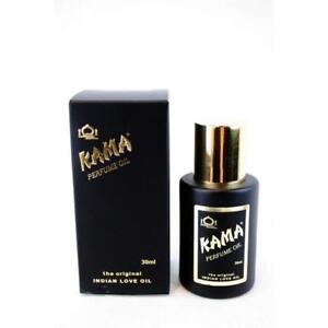 KAMA (NZ) Perfume - The Original Love Oil  30ml