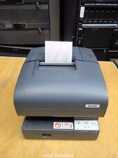 Epson TM-J7100 POS Inkjet Slip Receipt SERIAL USB Drucker Schwarz M184A INCL PSU