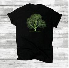 Oak Tree Tshirt, Trees t shirt, Unisex T-shirt, Nature shirt, Hiking shirt,