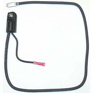 Battery Cable Standard Motor Products A40-4DA
