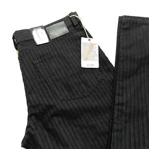 NWT Vintage Hugo Boss 36 x 34 Texas Mens Pants Jeans Cut