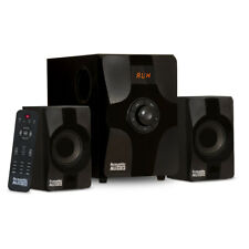 Acoustic Audio Bluetooth Home 2.1 Speaker System for Multimedia Computer Laptop