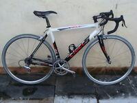 Bici bike bicicletta da corsa CIOCC Radius KX03 in carbonio alluminio COME NUOVA