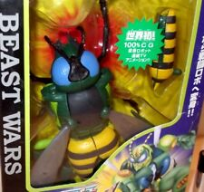 "TRANSFORMERS WASPINATOR D-3 Beast Wars Takara JAPAN TOYS ""R"" US LIMITED EDITION"