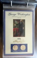 FLEETWOOD HAIL TO THE CHIEFS COMMEMORATIVE PANEL COLLECTION - 78 PRES. $1 COINS