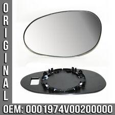 Cristal de RETROVISOR LADO EQUIVOCADO reposa pies espejo exterior CRISTAL PARA