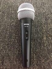 Shure SV100 Cardioid Handheld Microphone