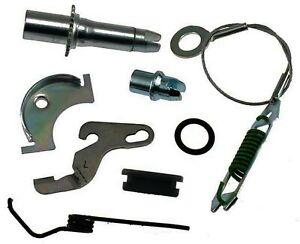 Drum Brake Self Adjuster Repair Kit Rear-Left/Right ACDelco 18K941