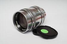 "Cooke Panchrotal Anastigmat 4"" Inch T2.5 C mount Cinema lens Taylor Hobson"